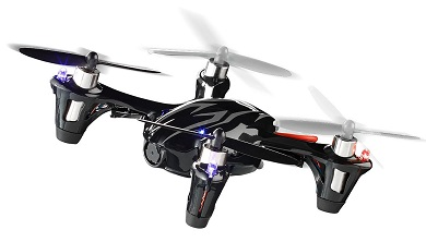 Simulus 4 Cam Drohne