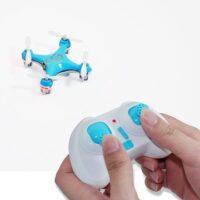 BlueBeach Mini-Quadrocopter im Vergleich