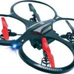 s-idee 01151 quadrocopter kamera vergleich