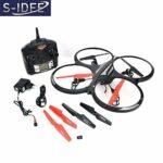 S-Idee Quadrocopter