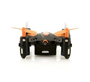 Zoopa Mini-Quadrocopter im Drohnen-Vergleich bis 50 Euro
