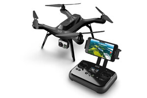 drohne f r gopro diese quadrocopter eignen sich f r gopro. Black Bedroom Furniture Sets. Home Design Ideas