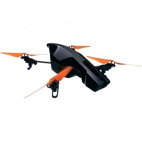 Drohne für GoPro-Kamera: Parrot AR Drone