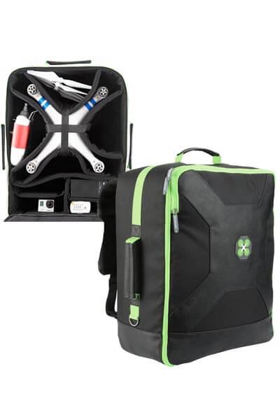 Rucksack für Drohne von MC Cases