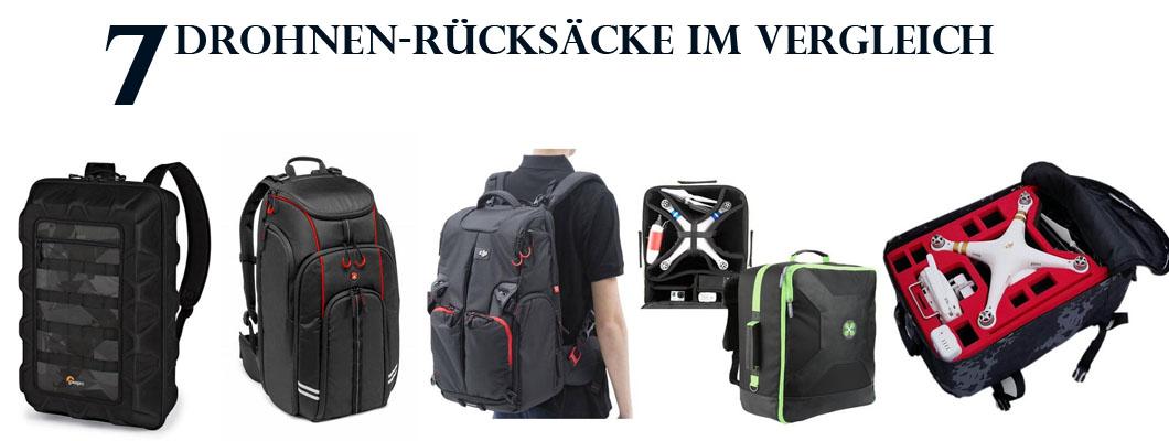 drohnen rucksack 7 transport rucks cke im vergleich. Black Bedroom Furniture Sets. Home Design Ideas