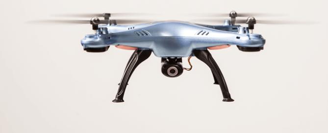Syma X5HW Test der 2016 Drohne
