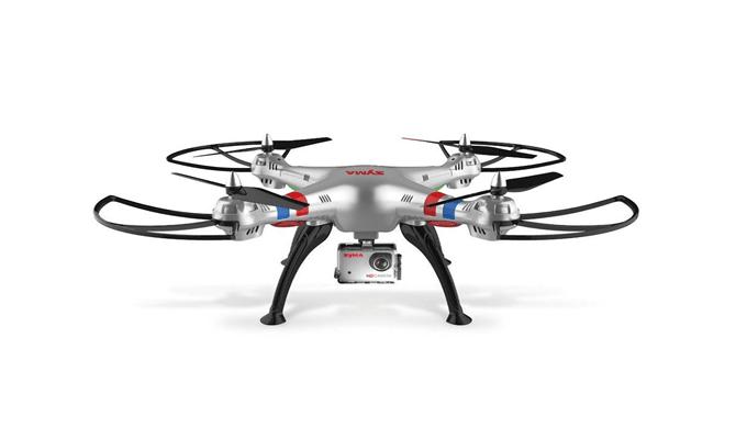 syma x8g quadrocopter vergleich drohnen vergleich. Black Bedroom Furniture Sets. Home Design Ideas