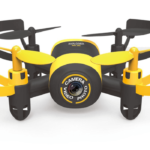 Hasakee Mini Quadcopter