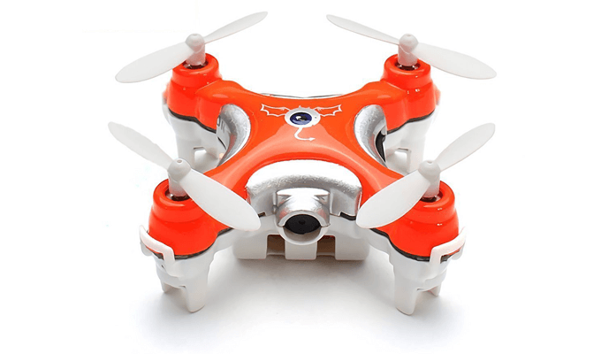 Mini-Quadrocopter Cheerson CX-10C