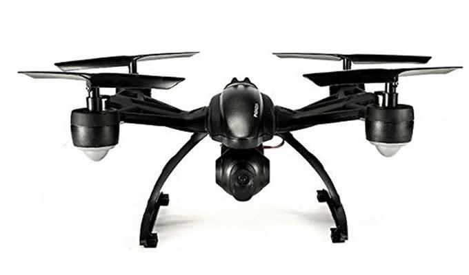 Outdoor Drohne für Kinder: JXD 509G