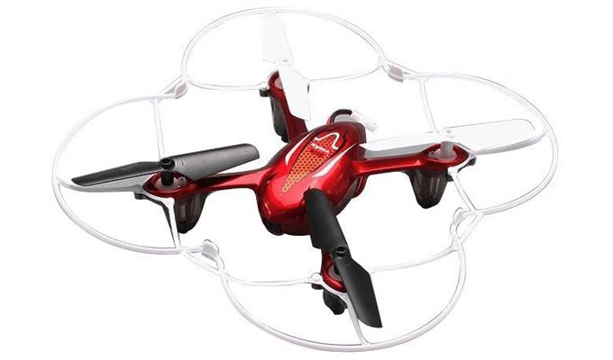 Neue Drohne von Syma: X11C