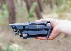 Drohnen Test 2017: DJI Mavic Pro