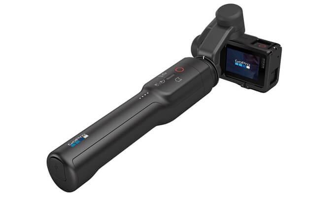 Handheld Stick der GoPro Karma