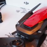 DJI Mavic Air Testbericht zur neuen Drohne