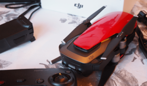 dji mavic pro im test lohnt sich der copter auch noch 2019. Black Bedroom Furniture Sets. Home Design Ideas