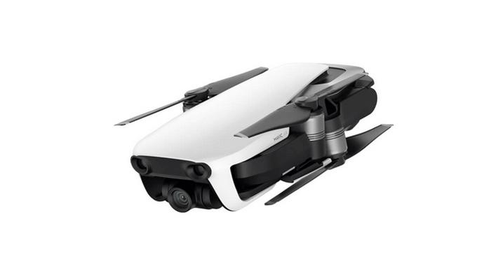 DJI Mavic Air: Gute Faltbare Drohne kaufen
