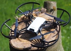 DJI Ryze Tello Drohne Test