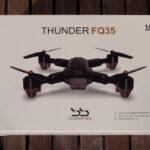 ScharkSpark Thunder Test: Mein Testbericht zur FQ35 Drohne