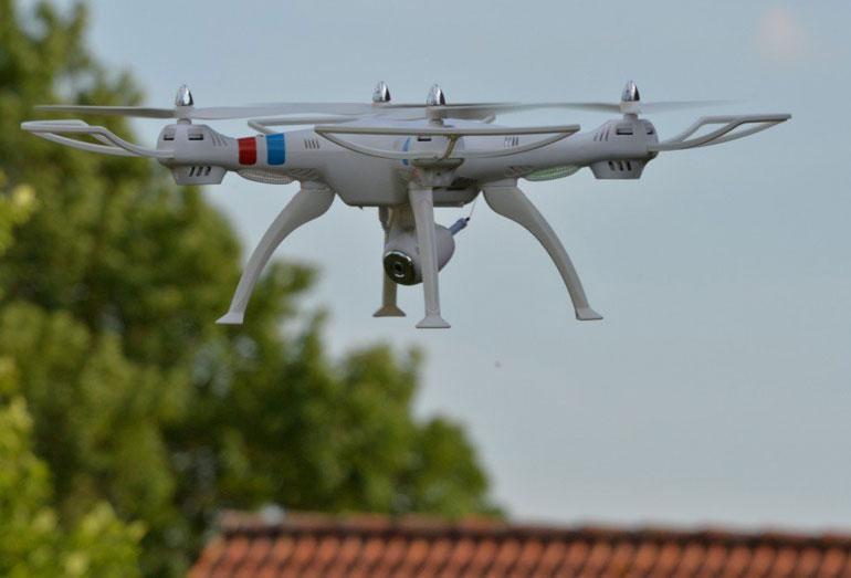 syma x8c quadrocopter im drohnen vergleich das kann der. Black Bedroom Furniture Sets. Home Design Ideas