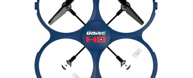 Drohne UDI U818A