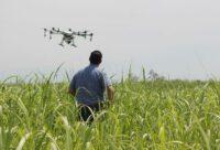Anwendungen für professionelle Drohnen: Landwirtschaft & Logistik
