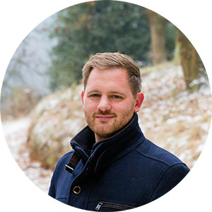 Drohnen Blogger Sebastian Domke vom Drohnen Vergleich