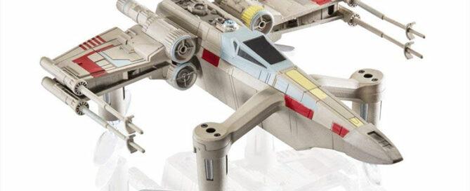 Star Wars Drohnen kaufen: Millenium Falcon und Co