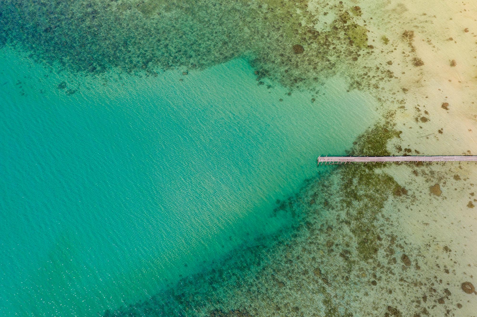 Koh Kood Luftbilder: Mit der Drohne in Thailand reisen