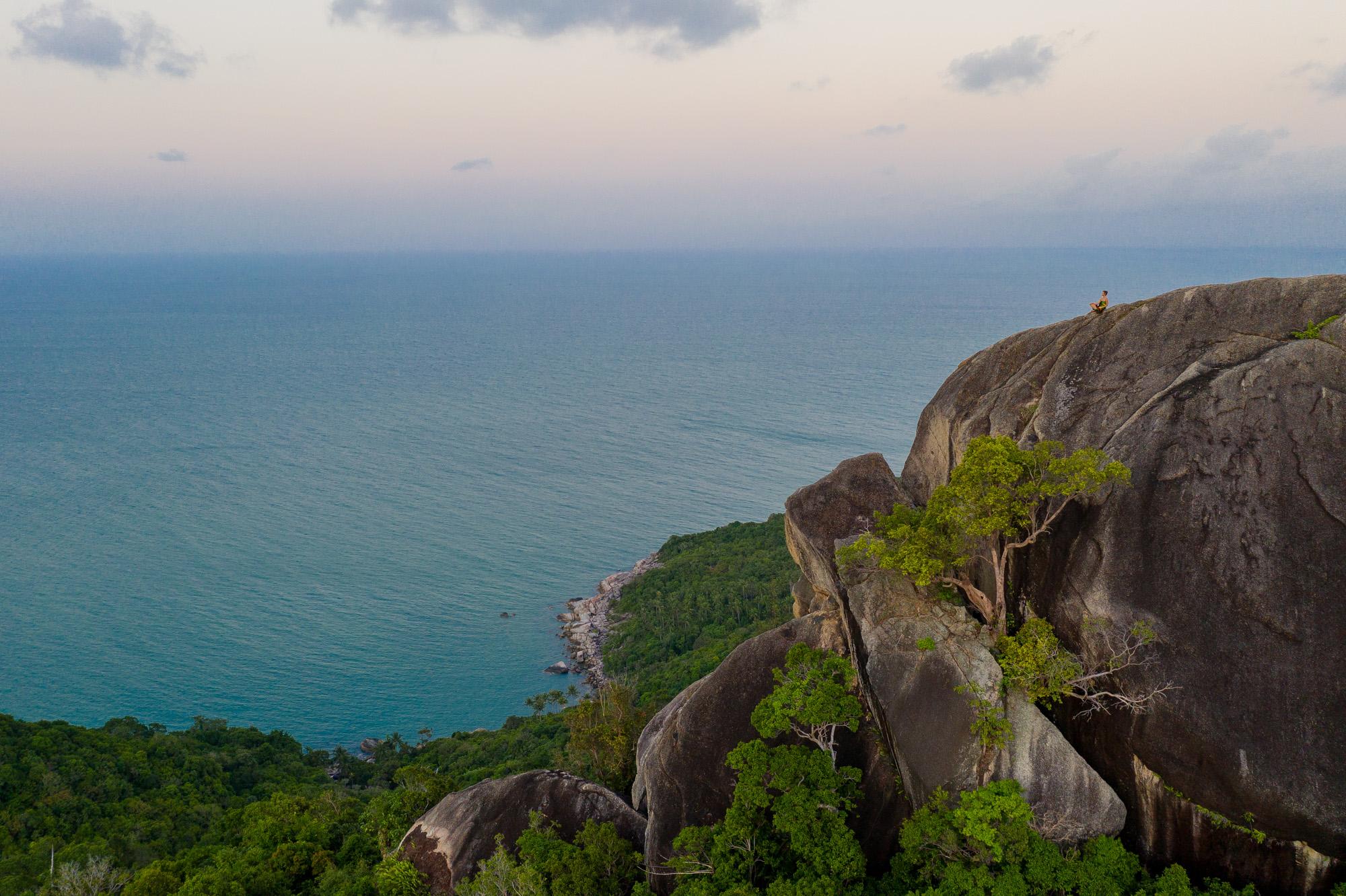 DJI Mavic 2 Pro Drohne in Thailand im Test