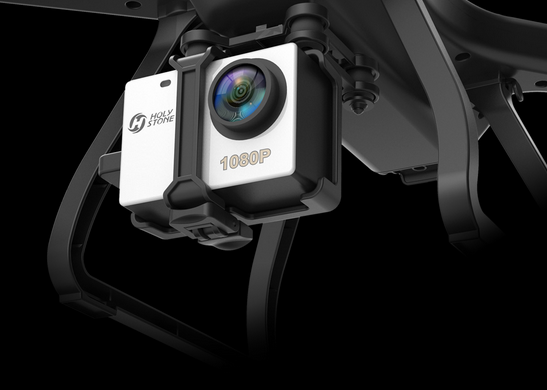 Holy Stone HS700: Drohne für GoPro Actioncams
