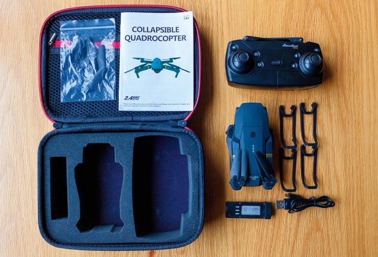 Drone X Pro kaufen: Test zeigt Stärken & Schwächen