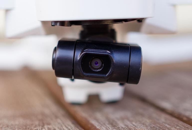 Hubsan Zino Kamera im Test: Wie gut ist die Zino?