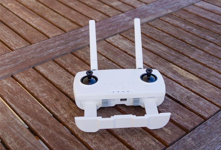 Hubsan HT016 Fernsteuerung für Zino Drohne