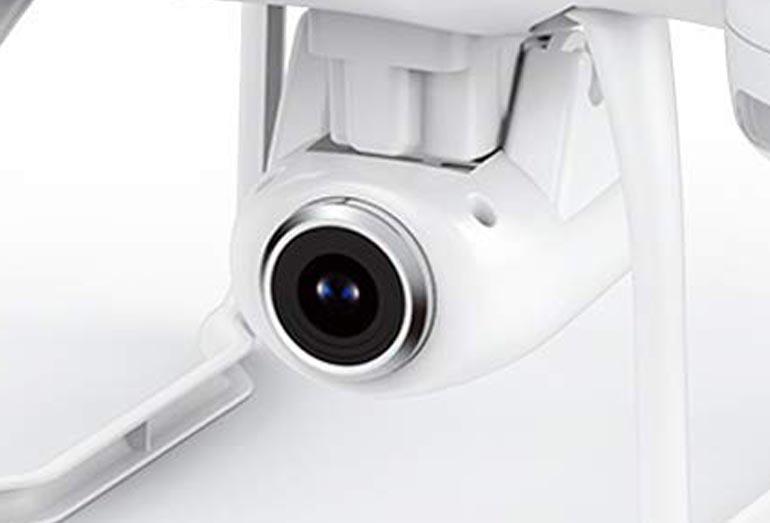 Potensic T25 Kamera: Qualität im Testbericht