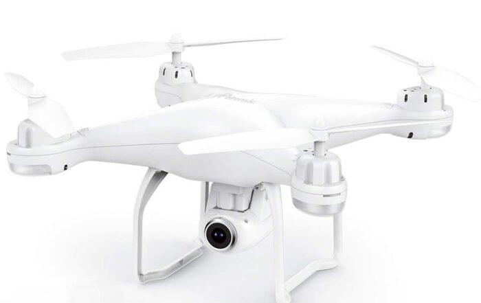 Potensic T25 Drohne mit GPS und HD-Kamera