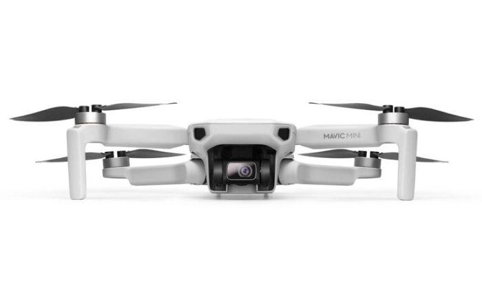 DJI Mavic Mini Quadrocopter