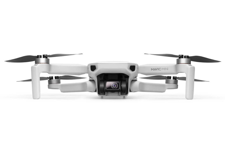 DJI Mavic Mini Quadrocopter