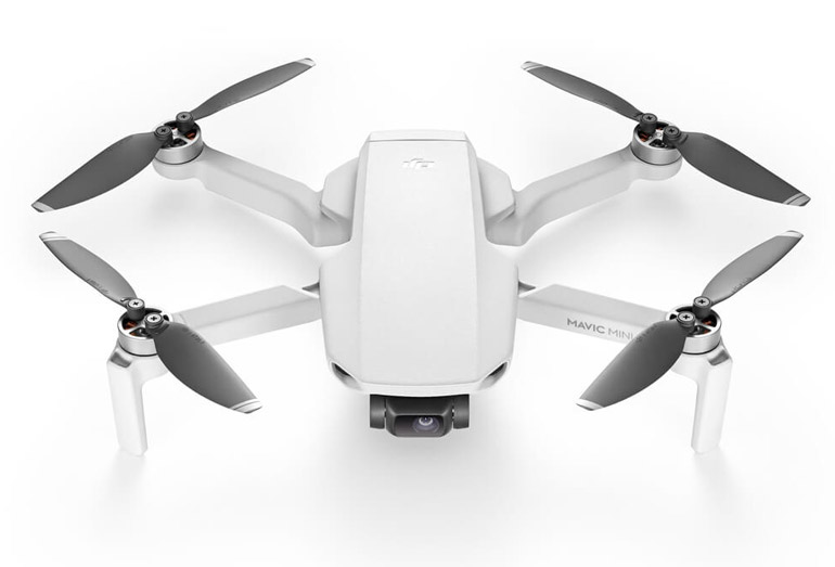 DJI Mavic Mini vs. DJI Mavic Air