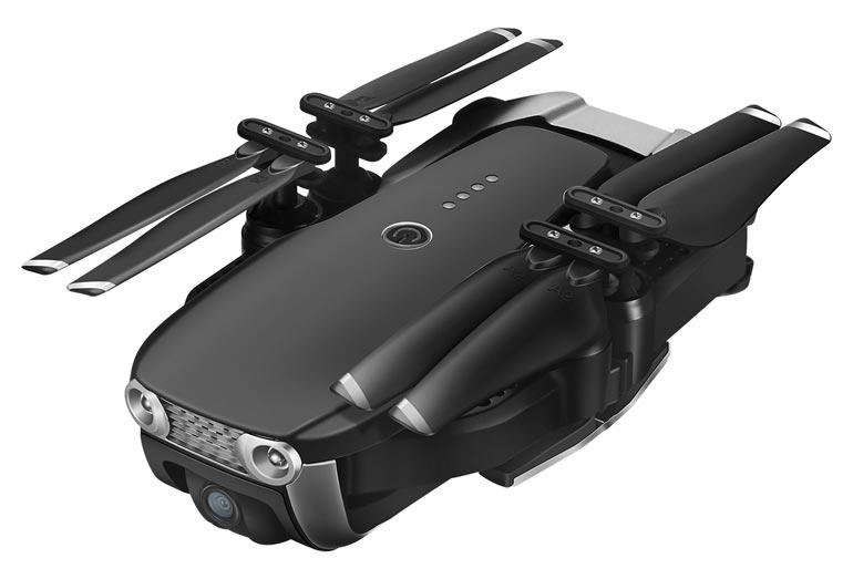 Eachine E511S GPS Drohne im Vergleich