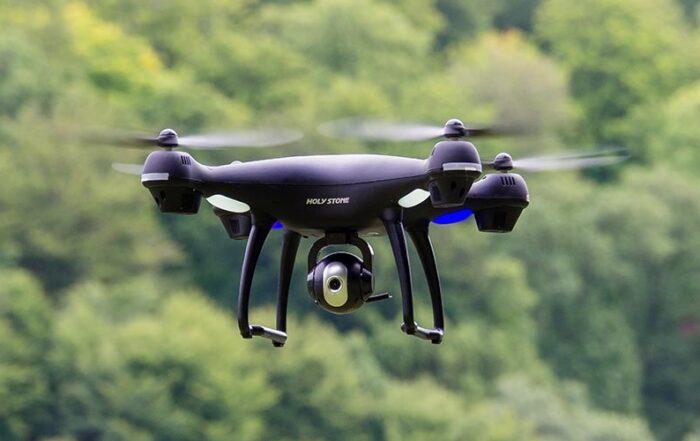 Holy Stone HS100 Test: Wie gut ist die Drohne?