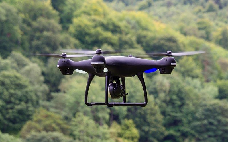 Holy Stone HS100 Testbericht: Gute GPS-Drohne für 200 Euro?