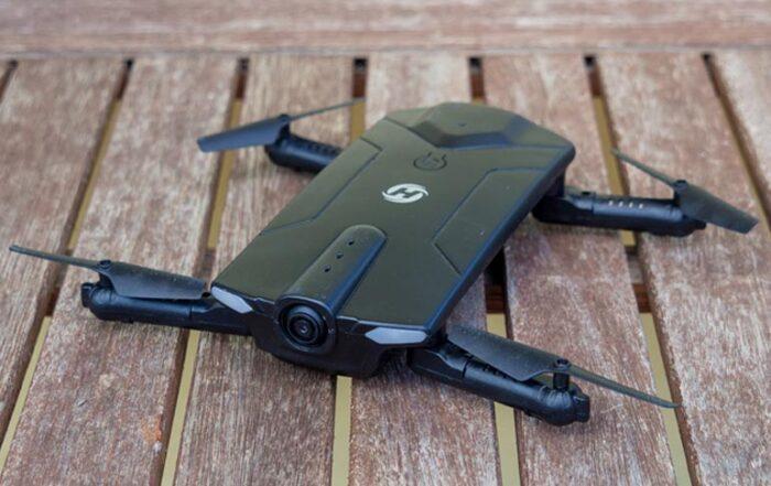 Holy Stone HS160 Test: Wie gut ist die Drohne?