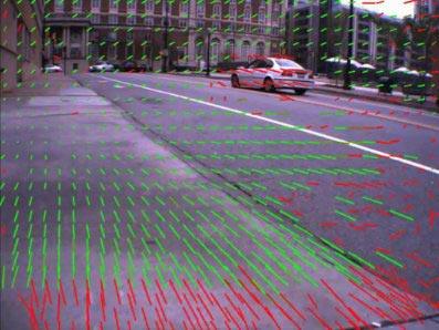 Optical Flow: Funktionsweise & Bedeutung bei Drohnen